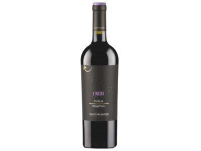 Červené víno I Muri
