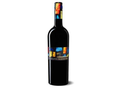 Červené víno Kasaura