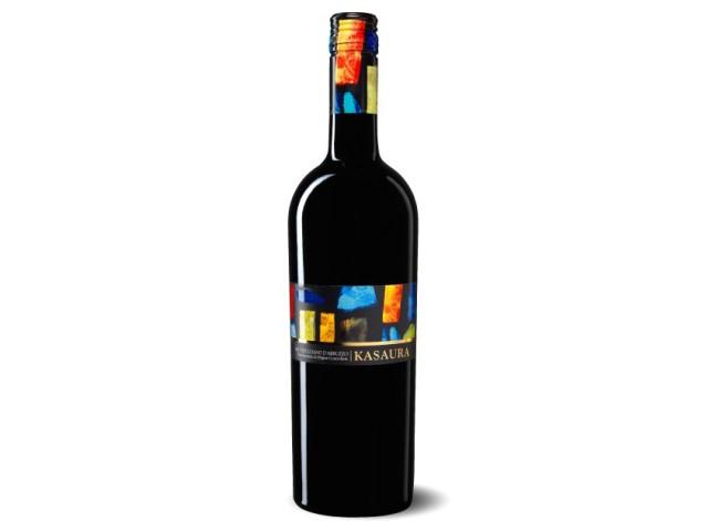 Red wine Kasaura