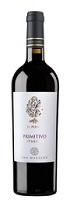 Červené víno Primitivo