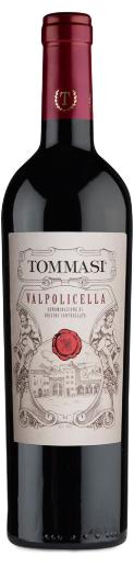 červené víno Tommasi Valpolicella
