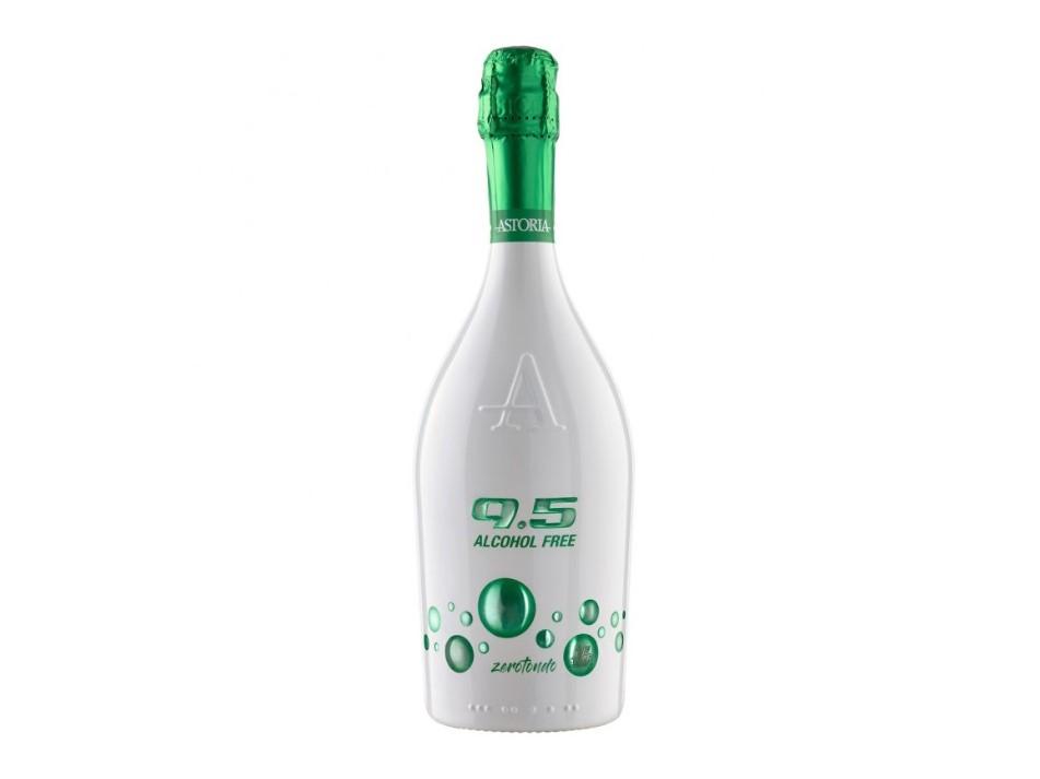 9.5 Alcohol Free
