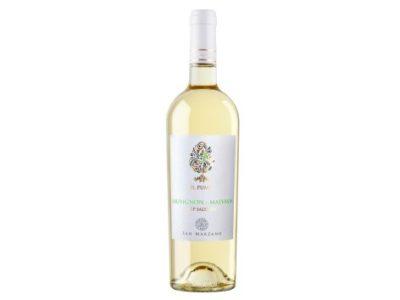 Bílé víno Sauvignon