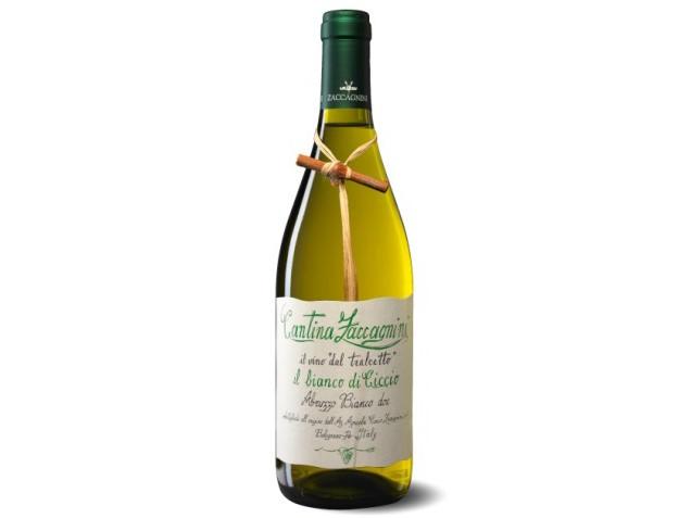 Bílé víno Zaccagnini