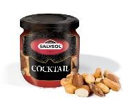 Cocktail sušených plodů