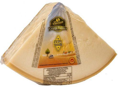 Kravský sýr Grana Padano