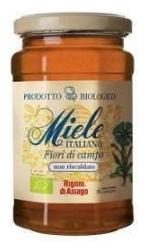 Italský luční med
