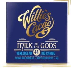 Mléčná čokoláda Milk of the Gods