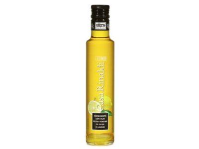 Olivový olej s citrónem