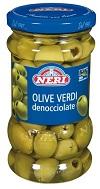 Olivy zelené bez pecky