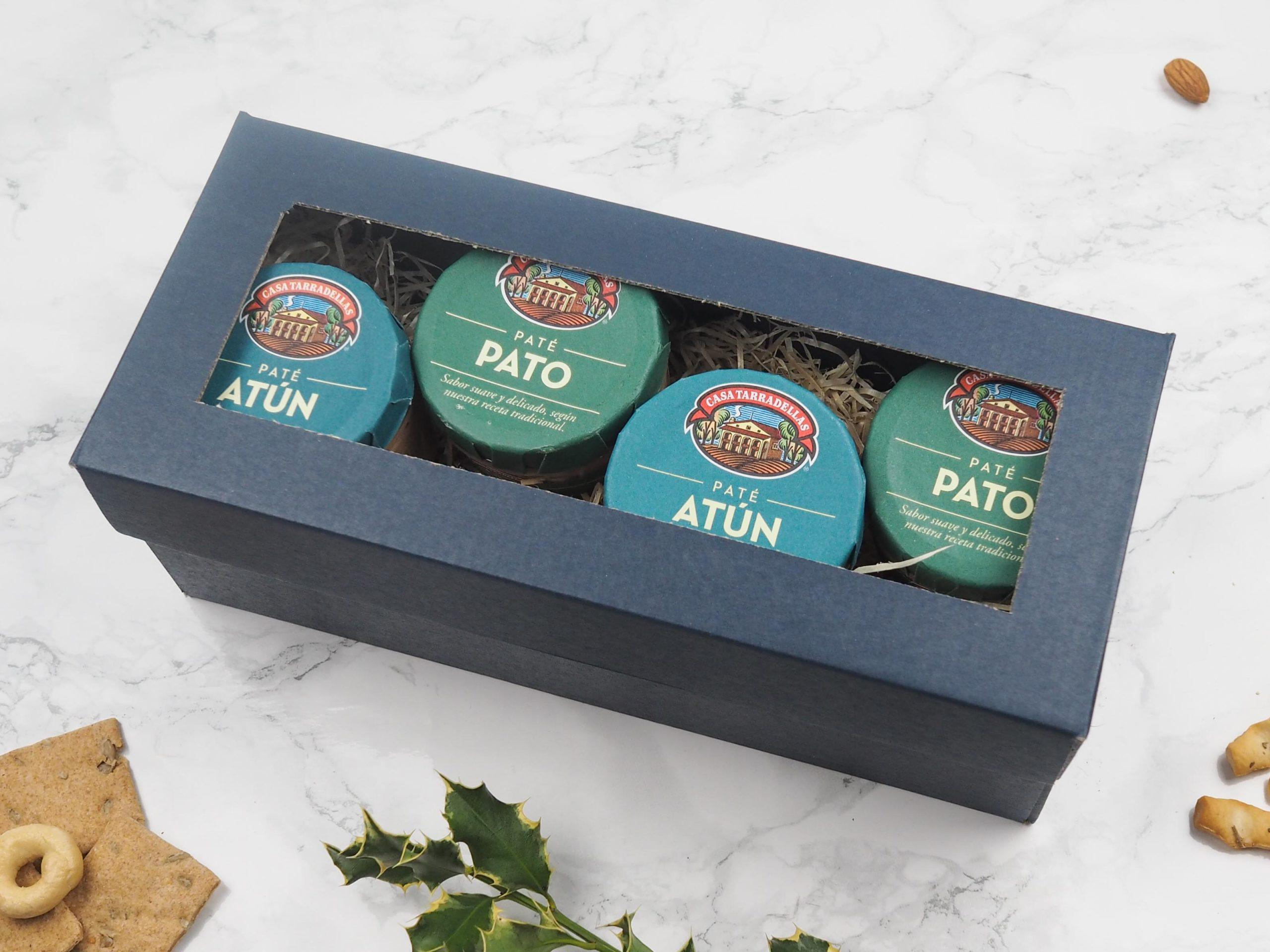 Dárková krabička Atun Pato