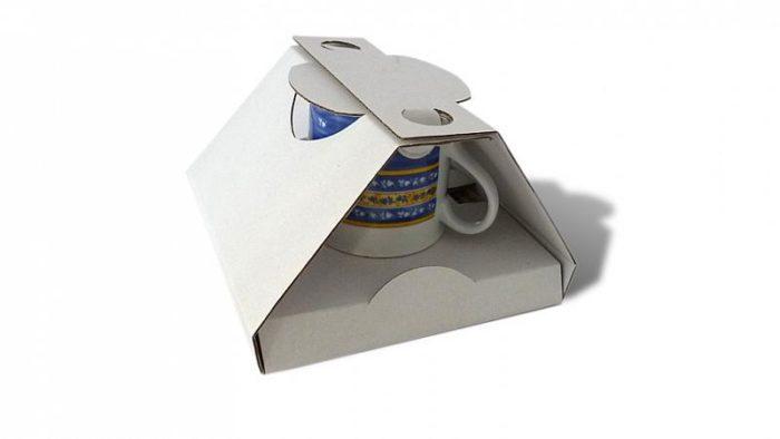 krabička na hrneček