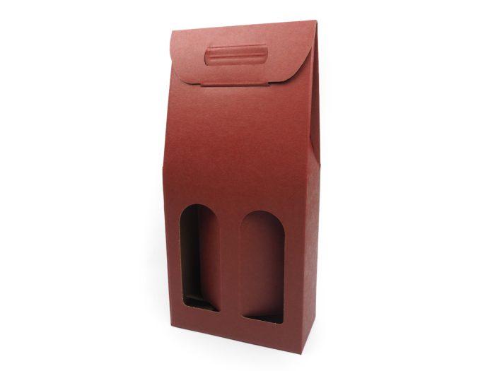 Odnosná krabice na víno
