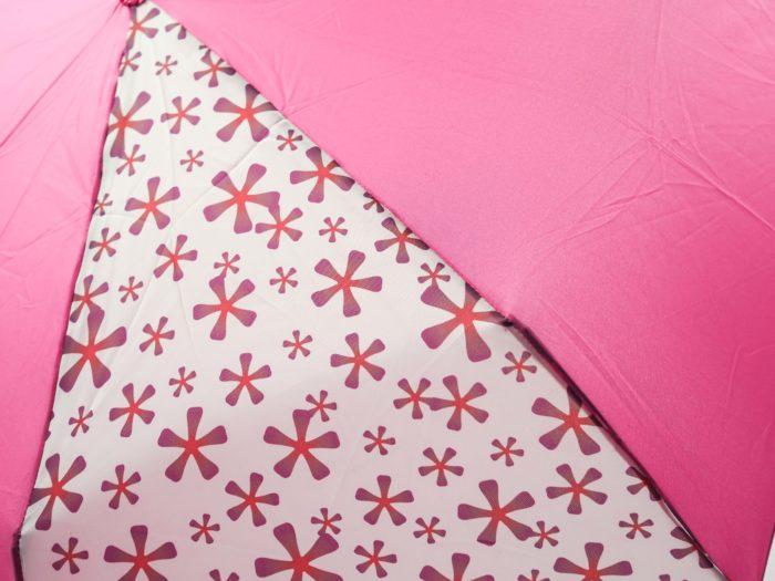 Reklamní předmět s logem - reklamní deštník
