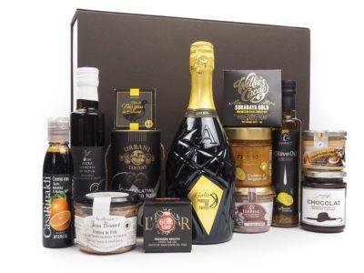 Dárkový balíček Luxury Gold