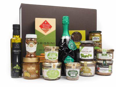 Dárkový balíček Luxury Green