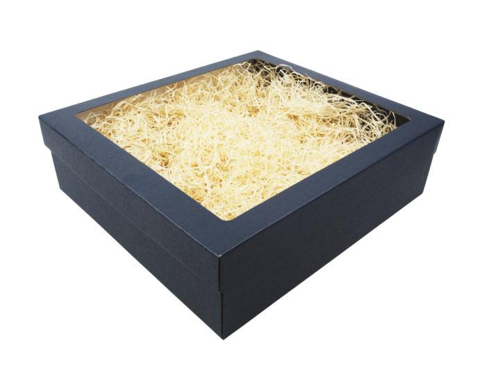 Dárková krabice na 3 vína