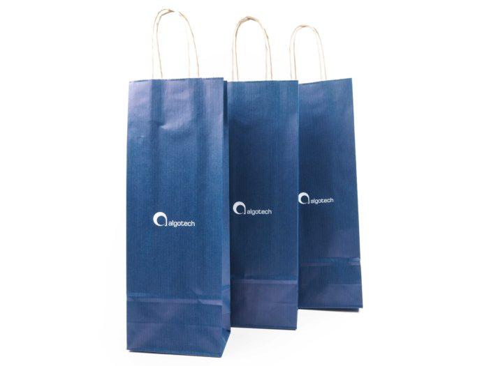 Reklamní tašky Algotech