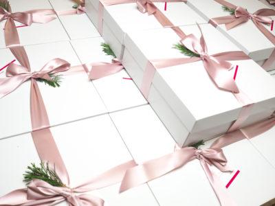 Luxusní dárkové krabičky