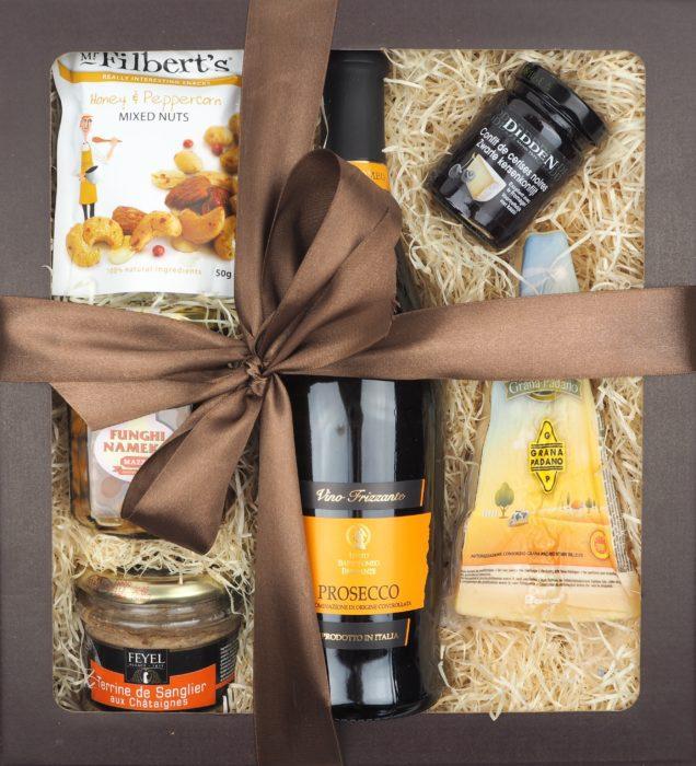 Prosecco Frizzante Gift Package