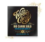 Willies 72% Venezuelská čokoláda