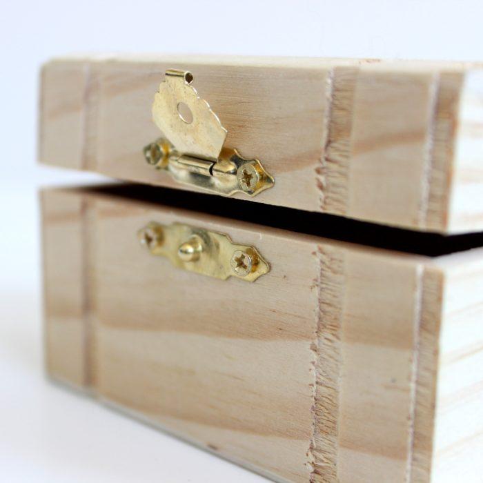 Výroba dřevěných krabic
