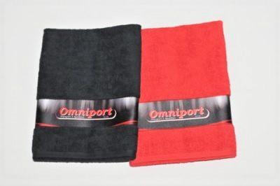 ručníky - reklamní textil