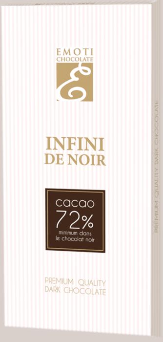 Emoti Infini De Noir 72%